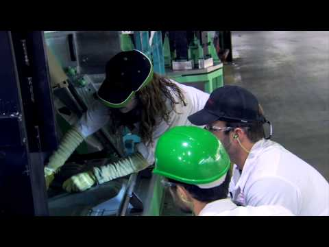 Honda Manufacturing (Engineering)