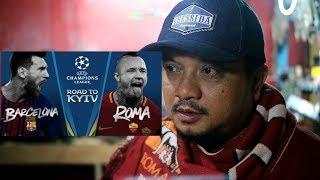 Prediksi BARCELONA VS AS ROMA 1/4 Final Liga Champions 2018