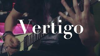Loody Bensh - Vertigo Guitar Playthrough / Two Notes Torpedo Cab M+ , Le Lead Preamp Demo