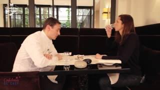 Pierre Rigothier (Le Baudelaire) - Confidences de Chef