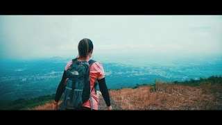 Chinh phục núi CHỨA CHAN | Đồng Nai, Việt Nam | 4K DJI Osmo