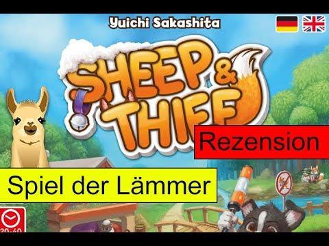 Thief Spiel