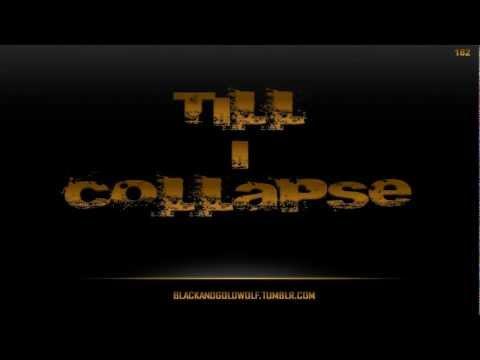 Eminem feat. Nate Dogg - Till I Collapse [Instrumental]