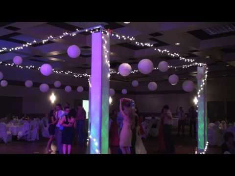 Broadway Events Unlimited Houston Wedding DJ  / Professional DJ and Lighting