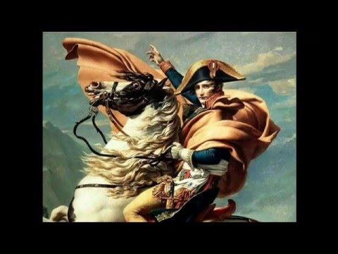 Napoleon and the Legacies of the French Revolution
