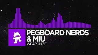 Repeat youtube video [Dubstep] - Pegboard Nerds & MIU - Weaponize [Monstercat Release]