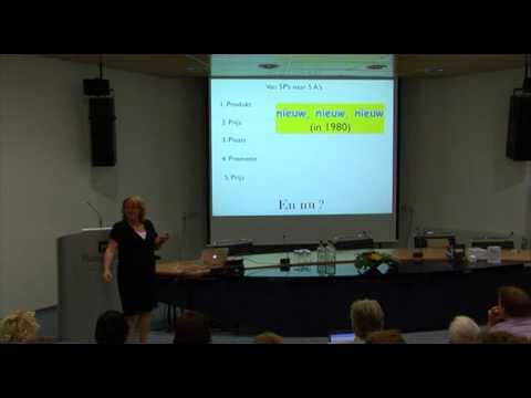 "SMC050 #7 - ""Social Media voor ondernemers"" - Jeanet Bathoorn"