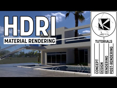 Dome light and hdri map in vray sketchup 2 0 and sketchup 2016