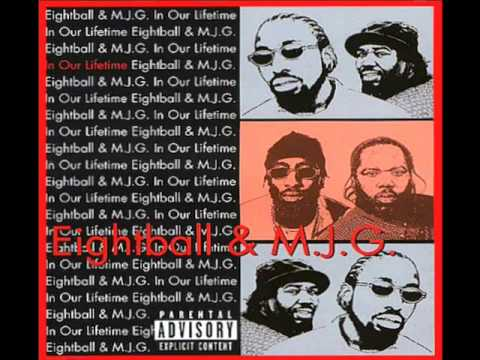 Eightball & MJG Ft Big Duke, Gillie Da Kid, Thorough, Toni Hickman - Armed Robbery