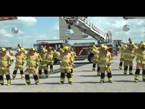 Chattanooga Fire Academy 2013 Full Video