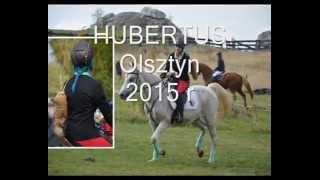 Hubertus-Olsztyn 2015 r