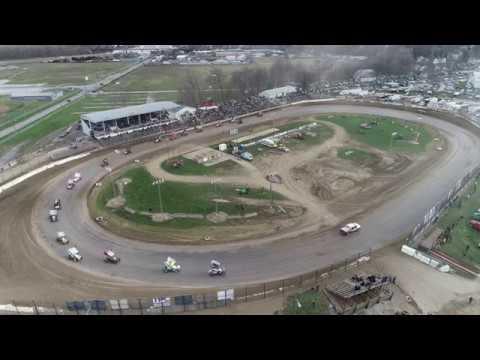 Fremont Races 4 21 18