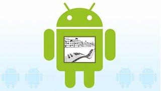 Як поставити мелодію на SMS Android