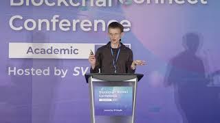 Blockchain Connect Conference - Vitalik Buterin: Casper CBC and Ethereum 2.0