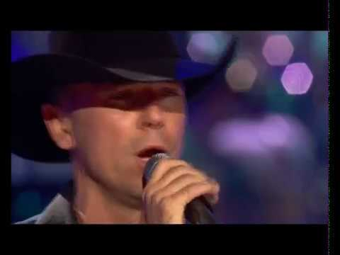 "Kenny Chesney  -  ""Tennessee Whiskey"""