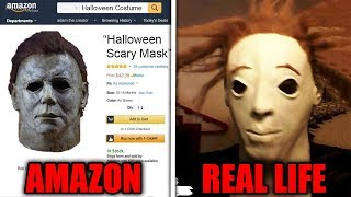 Top 10 Embarrassing HALLOWEEN COSTUME FAILS of 2018!
