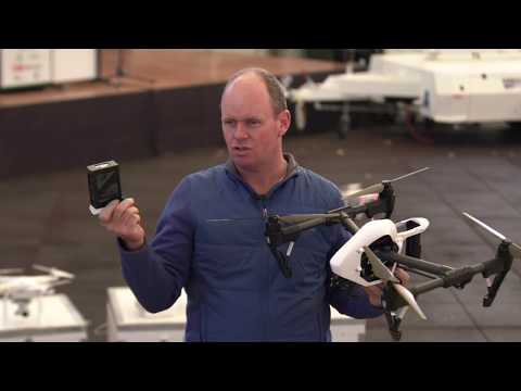 Drone Technician Workshop - AgVision 2017