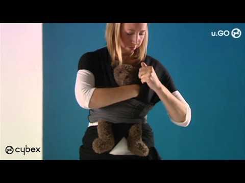 BABY CARRIERS BY CYBEX: U.GO