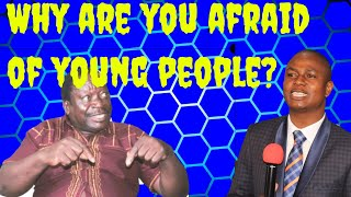 Apostle Chiwenga Responds to Victor Matemadanda