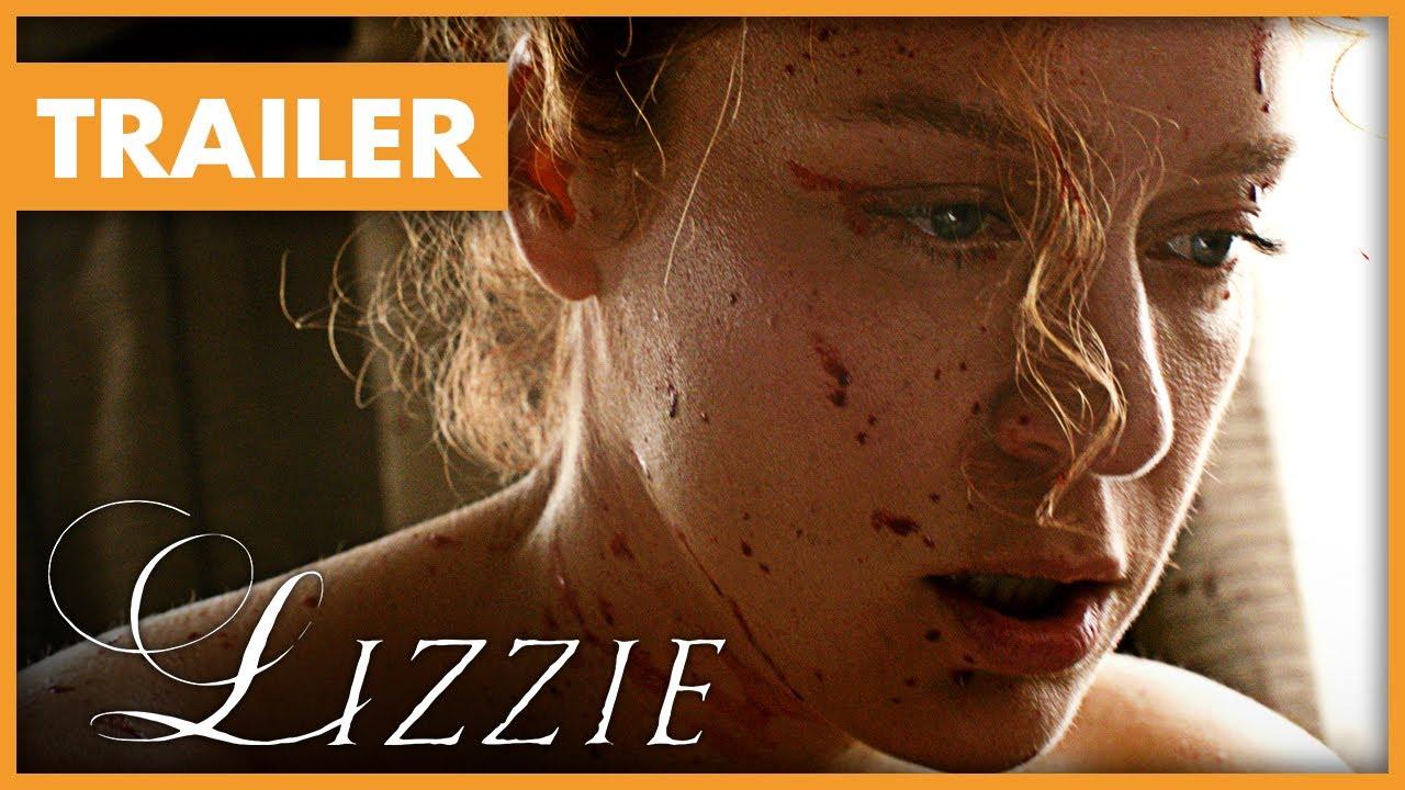 Lizzie trailer (2020) | 17 september in de bioscoop