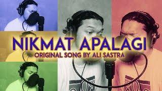 #LetsGORecord - RENUNGAN RAMADHAN!! - Nikmat Apalagi - A Capella Cover