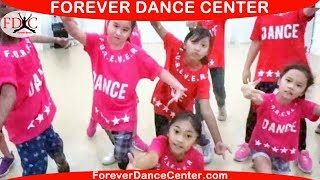 HIP HOP DANCE INDONESIA KIDS HIPHOP DANCE VIDEO DANCE CHOREOGRAPHY