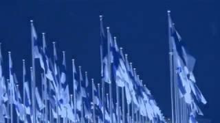 SUOMI-FINLAND 100-AVAJAISET