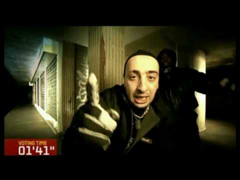 La Danse Du Sabre - Explicit Samurai www.hhmusicvideo.com