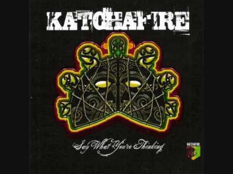 Katchafire - Love Letter