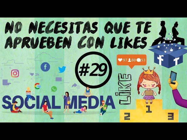 🔊 El vacío detrás de los likes en redes sociales (PODCAST 029)