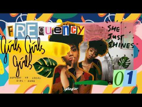 Radio Edit: Frequency 01 [Mixtape]
