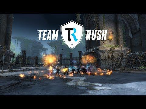 Team Rush [TR] - GW2 - vol. 3: Mad Kankenan
