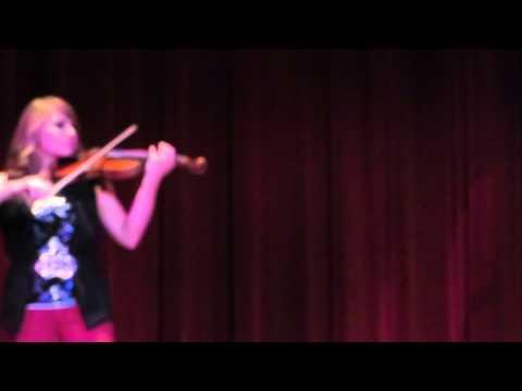 Taylor Davis Live in San Francisco: Concerning Hobbits