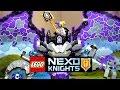 Лего Нексо Найтс 70356 Каменный великан разрушитель Обзор LEGO Nexo Knights 2017 The Stone Colossus mp3
