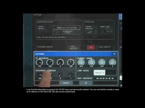 M7cl Yamaha Part Chapter Connecting Studio Manager To The M7cl