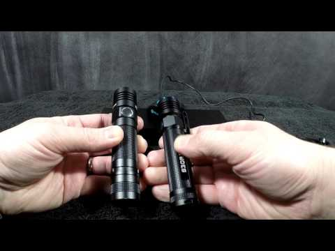 Olight S30R Baton III Review