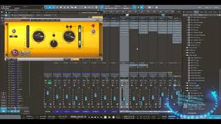 Bring Me The Horizon - Medicine (Instrumental PULSE STUDIO MIX) Video
