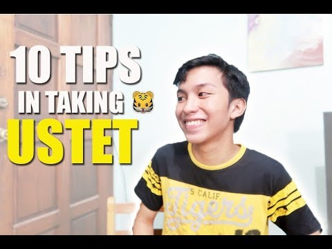 Pupcet reviewer youtube videos