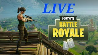 Fortnite freeze live (DSL)