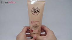 hqdefault - The Face Shop Acne Solution Foam Cleanser Ingredients