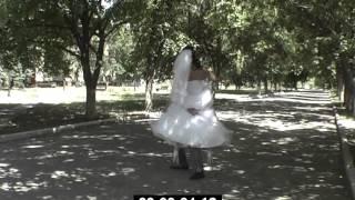 Съемка свадьбы. За кадром.