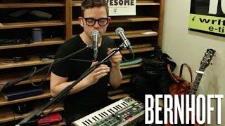 Bernhoft - Esiwalk - Live at Lightning 100
