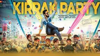 Kirrak Party  Back Ground Music |BGM