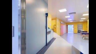 Чистые помещения. Отделка операционных, отделка стерильных комнат медицинскими панелями.(, 2015-12-20T22:48:49.000Z)