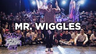 Mr. Wiggles (USA) | Pokaz sędziów na Radikal Forze Jam 2017