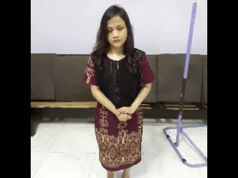 Jangan Tinggalkan Aku - Nazia Marwiana (Angelie Jawan Cover)