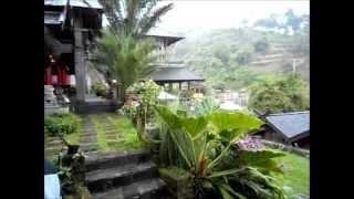 Visiting Bandung (Indonesia)