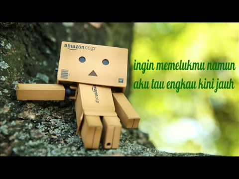 Gilang Dirgahari - Bahagialah Cinta (Video Lyric) By: Rosa