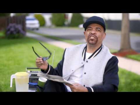Lemonade Not Ice T  It's Not Surprising   GEICO