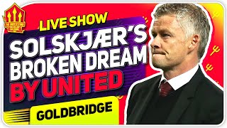 Solskjaer DEVASTATED By United Betrayal! Man United News Now